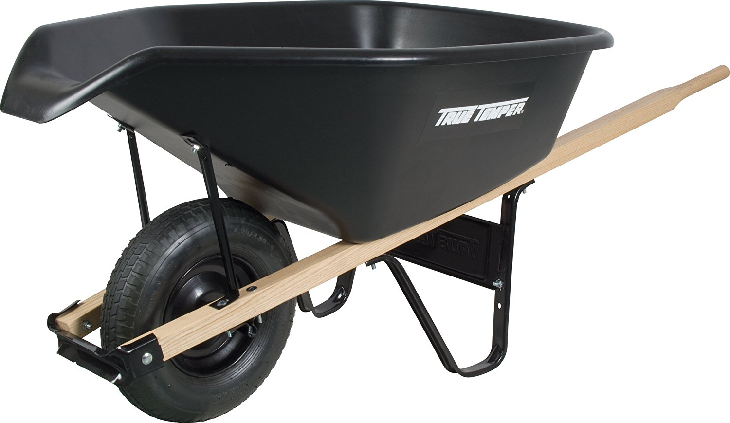 Ames Poly Wheelbarrow